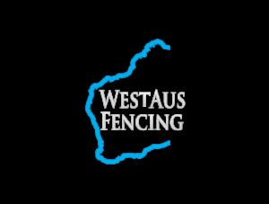 WestAus Fencing Logo